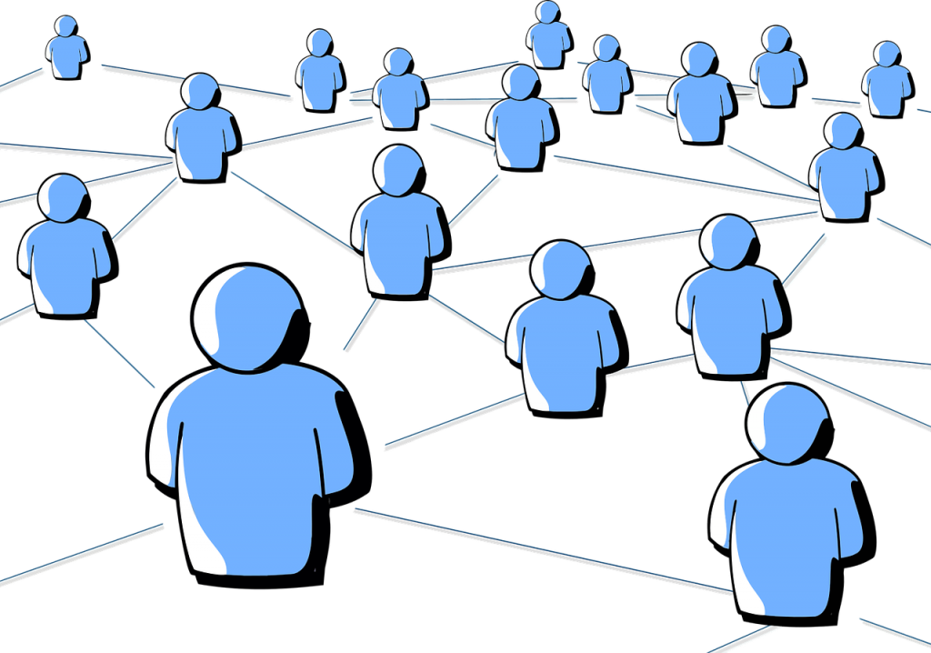 Network effect - podcast audience