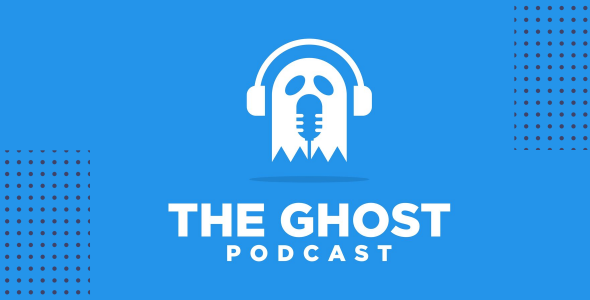 The Ghost Podcast